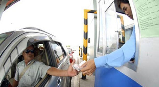 Nghịch lý trạm BOT đóng cửa không thu tiền vẫn xé vé
