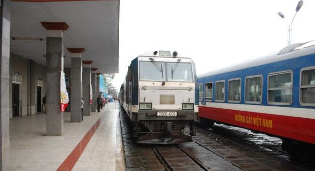 Bao giờ đường sắt Việt Nam khởi sắc
