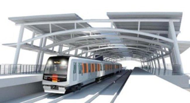 Tuyến Metro Bến Thành – Suối Tiên: Bốn sự cố chỉ trong bốn tháng!