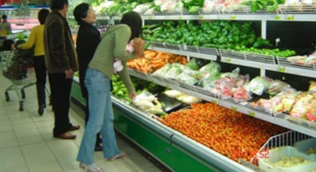 CPI tháng 1 tại TP.HCM tăng 0,4%