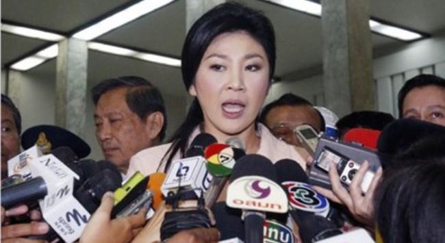 Tình hình Thái Lan phức tạp sau khi ban bố tình trạng khẩn cấp