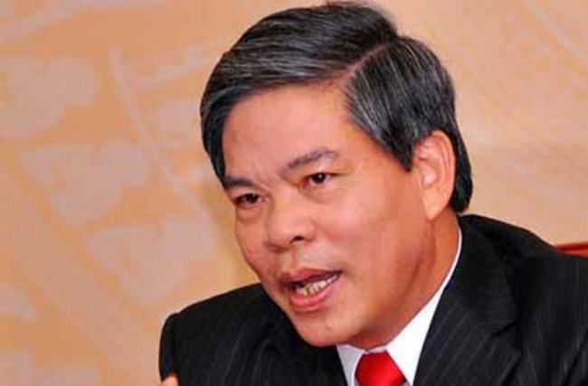 Bộ trưởng Bộ TN&MT Nguyễn Minh Quang nói về trọng tâm thực hiện nhiệm vụ công tác năm 2014