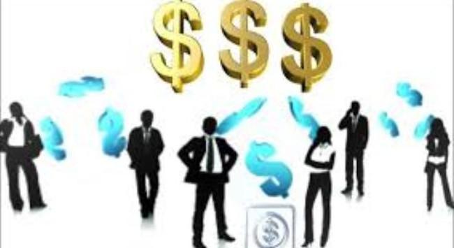 Khối ngoại đổ tiền ồ ạt vào thị trường chứng khoán