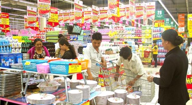 Nửa cuối năm 2013: Niềm tin người tiêu dùng Hà Nội đã tích cực hơn