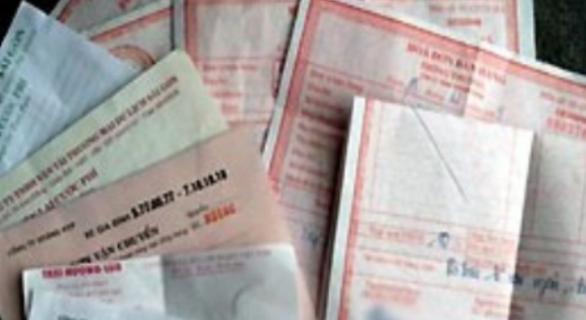 Chỉ những doanh nghiệp vi phạm mới bị tước quyền tự in hóa đơn