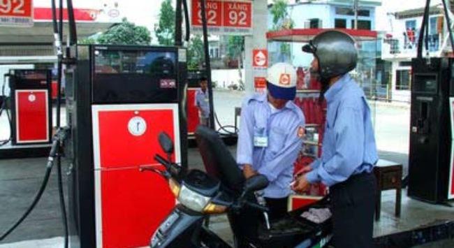 Petrolimex cần tăng cường minh bạch trong kinh doanh xăng dầu