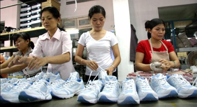 Năm Giáp Ngọ, hàng Việt rộng cửa vào EU, Mỹ