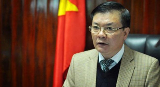 Bộ trưởng Tài chính chia sẻ về những khó khăn năm 2014