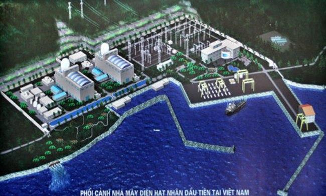 Hoãn khởi công điện hạt nhân: Nên mừng hay nên lo?