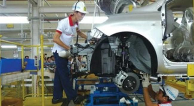 Mục tiêu tăng trưởng của doanh ngiệp nhìn từ ngày đầu ra quân sản xuất