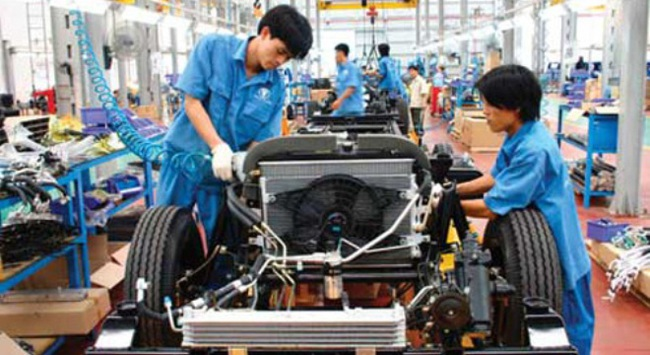 Công nghệ: Lĩnh vực đầy sức hút FDI
