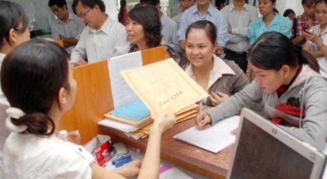 TPHCM ban hành Đề án thi tuyển lãnh đạo của thành phố