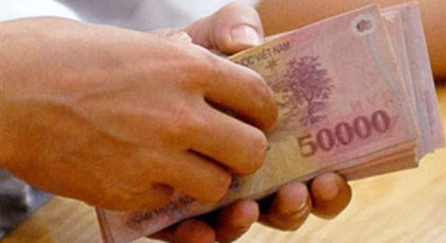 Người nộp thuế TNCN năm 2013 được giảm trừ 78 triệu đồng