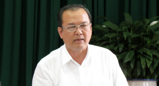 TP Cần Thơ có Chủ tịch, thay người tiền nhiệm bị đột quỵ
