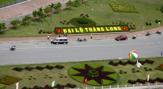 Thu phí đại lộ Thăng Long: Hà Nội có công bằng?