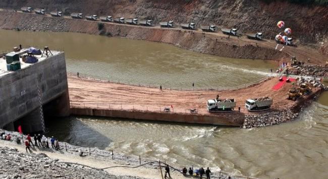 Các tỉnh Tây Nguyên loại bỏ 117 dự án thủy điện nhỏ