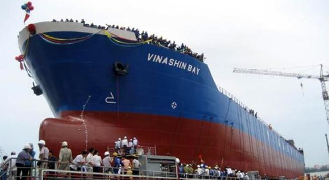 Khoanh nợ bảo hiểm của Vinashin và Vinalines