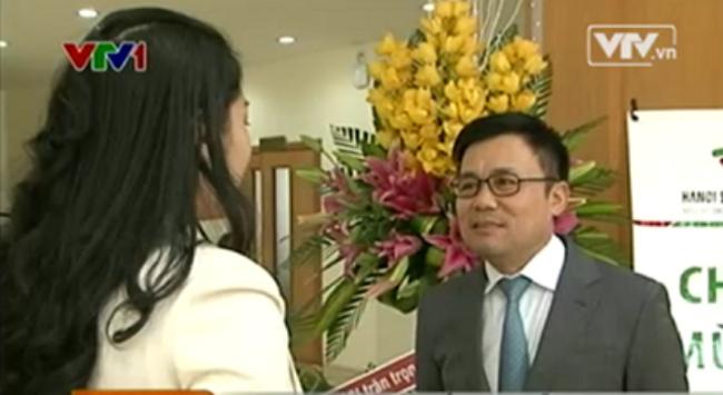 Chủ tịch SSI nói về tiềm năng tăng trưởng thị trường chứng khoán năm 2014
