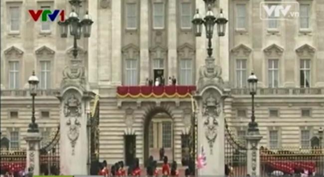 Nữ hoàng Anh cũng phải thắt chặt chi tiêu
