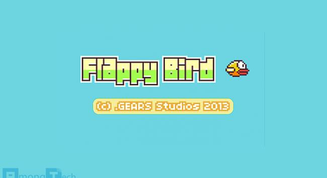 Xuất hiện hành vi lợi dụng trò chơi Flappy Bird để phát tán virus và mã độc