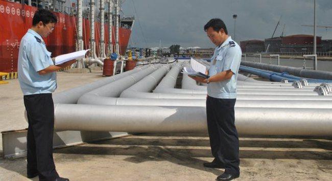 Trình Thủ tướng quyết định đầu mối cung ứng xăng dầu cho DN chế xuất