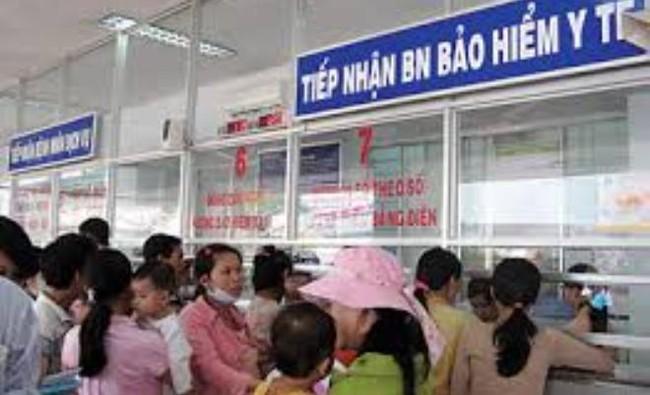 Mở rộng thanh toán BHYT ngoài công lập
