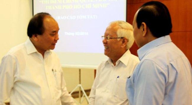 TPHCM kiến nghị tăng ĐB HĐND lên 200 người