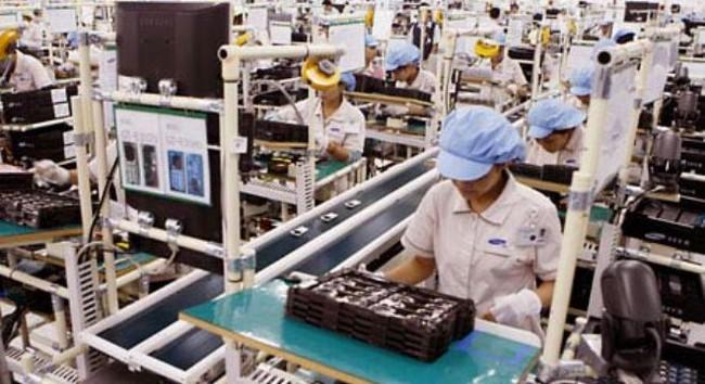 Việt Nam ghi điểm nhờ nguồn lao động giá rẻ