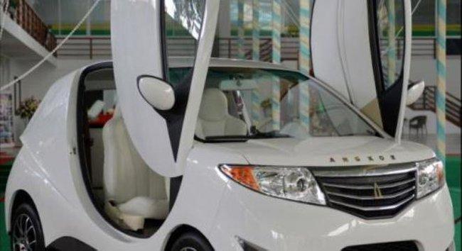 Công nghiệp ôtô Việt Nam thua kém: Cũng vì tiến sỹ giấy?