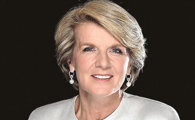 Bộ trưởng Bộ Ngoại giao Úc đến thăm Việt Nam để thúc đẩy hợp tác kinh tế