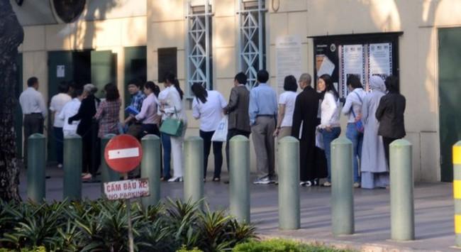 Mỹ chính thức cung cấp dịch vụ thị thực mới cho Việt Nam
