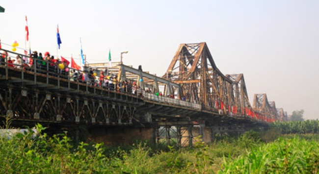 9.000 tỷ và 3 phương án 'cứu' cầu Long Biên