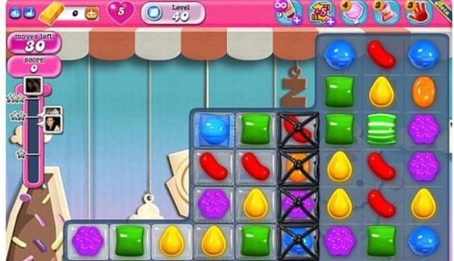 Cha đẻ của trò chơi Candy Crush đăng ký IPO