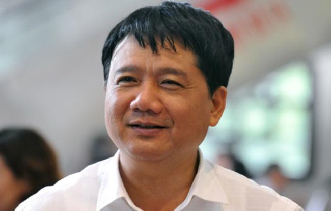 Vì sao Bộ trưởng Đinh La Thăng được Thủ tướng khen ?