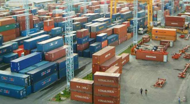 21 mặt hàng xuất khẩu đạt trên 100 triệu USD trong tháng 1