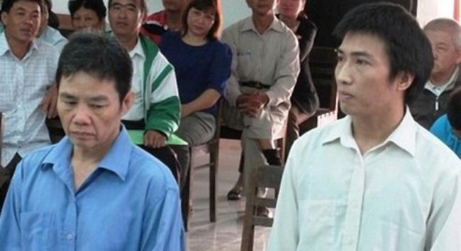 Nguyên cán bộ Thanh tra Chính phủ được giảm án tù