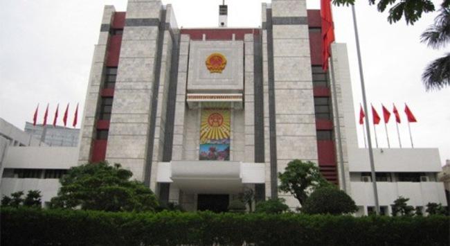 Hà Nội muốn tự ban hành sắc thuế của địa phương