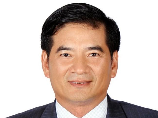 Ông Đặng Ngọc Quỳnh làm Phó Chủ tịch tỉnh Hưng Yên
