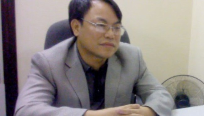 Bắt nguyên Phó phòng TN-MT TP Hạ Long