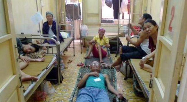 Bảo hiểm xã hội Việt Nam xin rút lời tăng viện phí