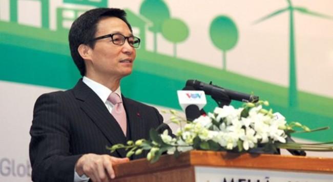 Chính phủ quyết cải thiện môi trường kinh doanh