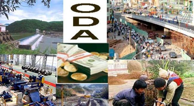 Việt Nam là nước nhận ODA lớn nhất của Nhật Bản