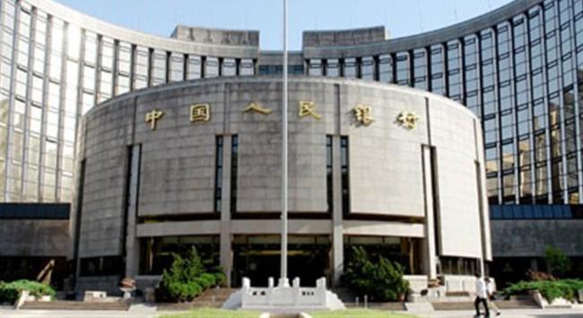 Các ngân hàng Trung Quốc vấp phải cạnh tranh của thương mại điện tử