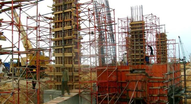Thành lập Hội đồng nghiệm thu Nhà nước các công trình xây dựng
