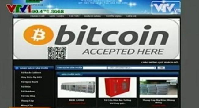 Xuất hiện dịch vụ cho vay bằng Bitcoin ở Hà Nội