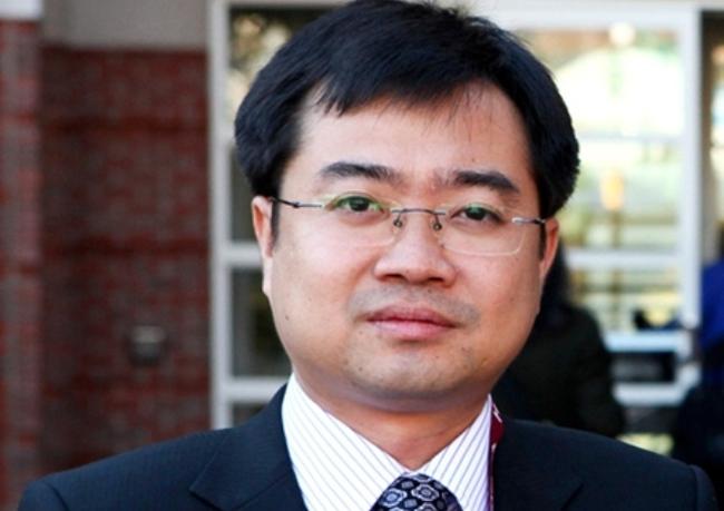Thứ trưởng Nguyễn Thanh Nghị nhận nhiệm vụ mới