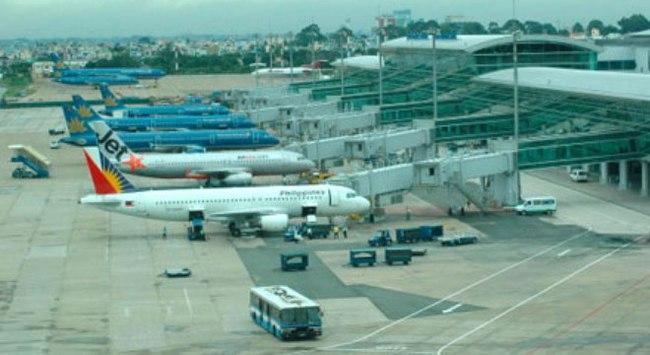 Vì sao Việt Nam tăng cường an ninh hàng không cấp độ 1?