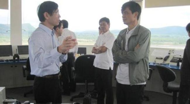 Thứ trưởng Bộ GTVT: Việt Nam đợi câu trả lời