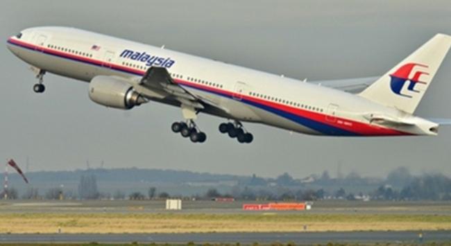 Máy bay của Malaysia gửi dữ liệu kỹ thuật trước khi mất tích