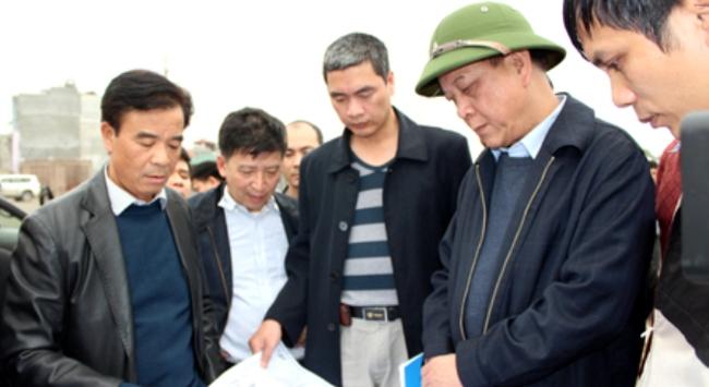 Chuẩn bị khởi công dự án cải tạo nâng cấp QL 18 đoạn Bắc Ninh–Uông Bí